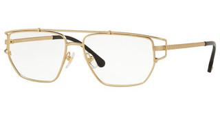 Versace VE1257 1410 MATTE GOLD