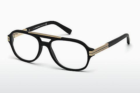 Designerbrillen Dsquared BROOKLYN (DQ5157 002)