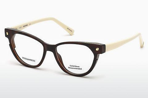 Occhiali design Dsquared DQ5248 053