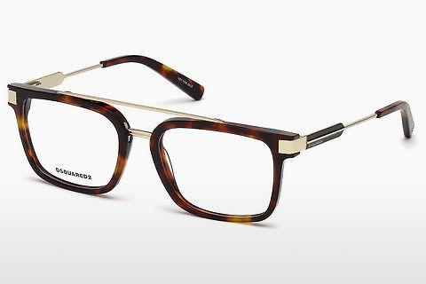 Occhiali design Dsquared DQ5262 053