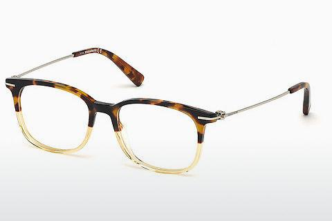 Occhiali design Dsquared DQ5285 053
