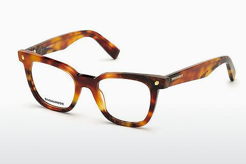 Occhiali design Dsquared DQ5307 053
