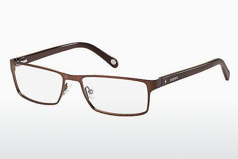 Lunettes design Fossil FOS 6008 GAO