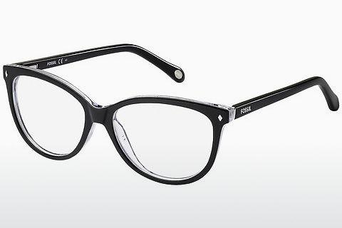 Lunettes design Fossil FOS 6009 GW7