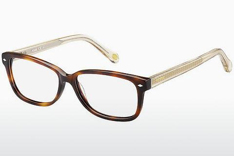 Lunettes design Fossil FOS 6063 OKH
