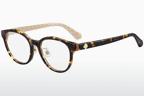 Lunettes design Kate Spade CAELEY/F XLT