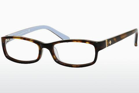 Lunettes design Kate Spade NARCISA W71