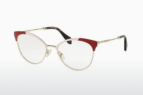 Lunettes design Miu Miu Core Collection (MU 50PV USP1O1)
