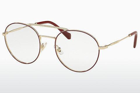 Designerbrillen Miu Miu CORE COLLECTION (MU 51RV R1J1O1)