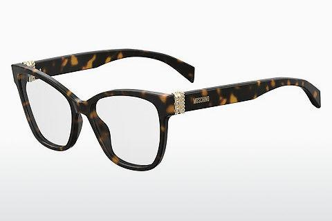 Lunettes design Moschino MOS510 086
