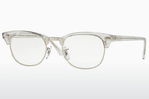 Lunettes design Ray-Ban CLUBMASTER (RX5154 2001)