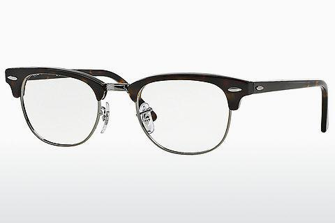 Lunettes design Ray-Ban CLUBMASTER (RX5154 2012)