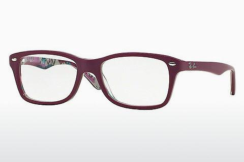 Lunettes design Ray-Ban RX5228 5408