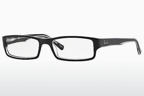 Lunettes design Ray-Ban RX5246 2034