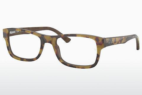 Lunettes design Ray-Ban RX5268 5975
