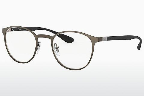 Lunettes design Ray-Ban RX6355 2620