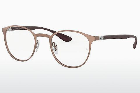 Lunettes design Ray-Ban RX6355 3058