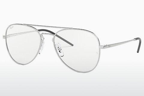 Lunettes design Ray-Ban RX6413 2501