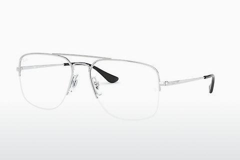 Lunettes design Ray-Ban THE GENERAL GAZE (RX6441 2501)