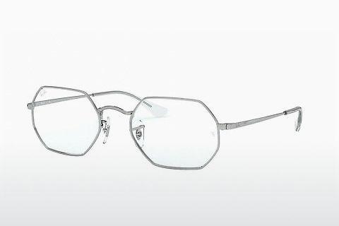 Lunettes design Ray-Ban RX6456 2501