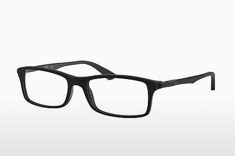 Lunettes design Ray-Ban RX7017 5196