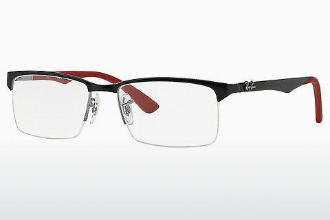 Lunettes design Ray-Ban RX8411 2509