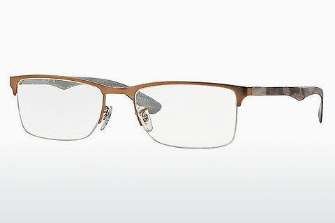 Lunettes design Ray-Ban RX8413 2690