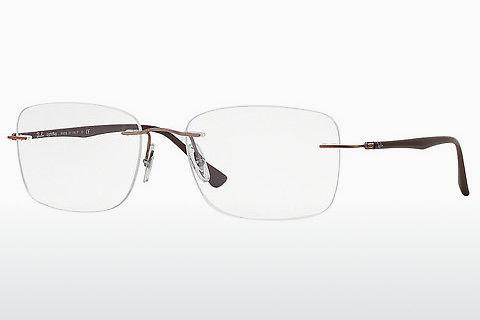 Lunettes design Ray-Ban RX8725 1131