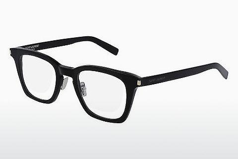 Occhiali design Saint Laurent SL 139 SLIM 001