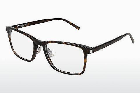 Designerbrillen Saint Laurent SL 187 SLIM 006