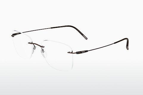 Lunettes design Silhouette DYNAMICS COLORWAVE (5500 BF 6040)