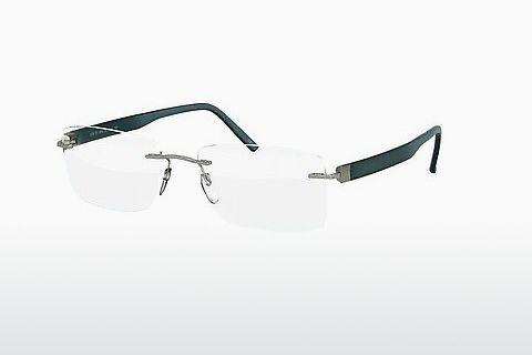 Lunettes design Silhouette INSPIRE (5506 BY 6610)