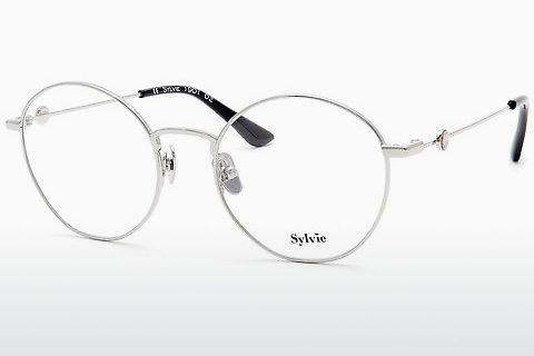 Lunettes design Sylvie Optics Face it (1901 02)