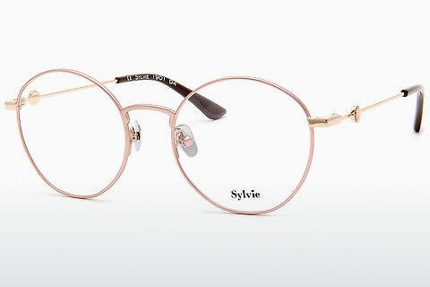 Lunettes design Sylvie Optics Face it (1901 04)