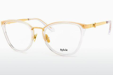 Occhiali design Sylvie Optics Show it (1902 01)