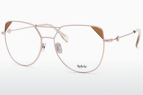 Lunettes design Sylvie Optics Get it (1903 03)