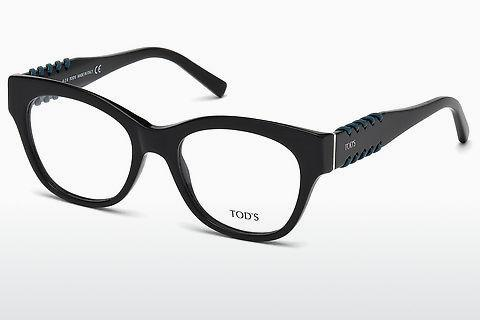 Lunettes design Tod's TO5174 001