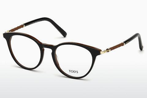 Lunettes design Tod's TO5184 005