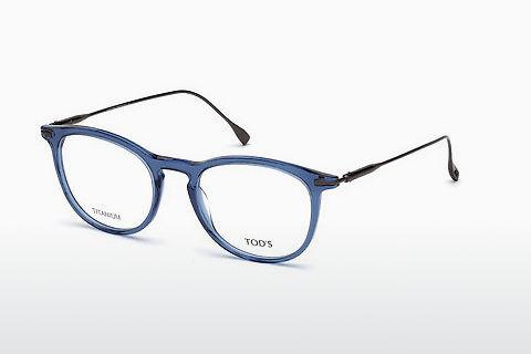Lunettes design Tod's TO5187 090