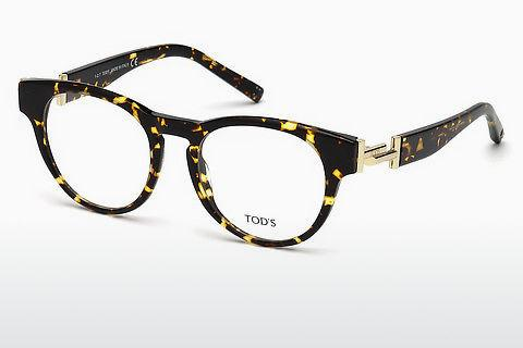 Lunettes design Tod's TO5190 052