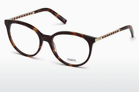 Lunettes design Tod's TO5192 054