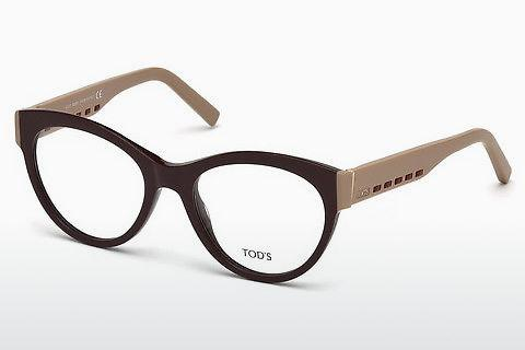 Lunettes design Tod's TO5193 069