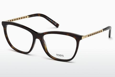 Lunettes design Tod's TO5198 052