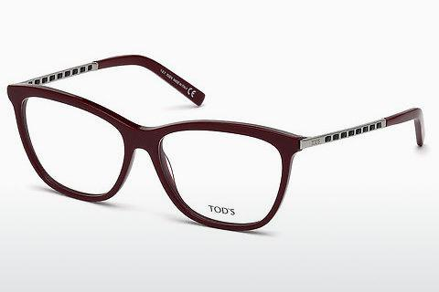 Lunettes design Tod's TO5198 069