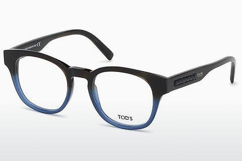 Lunettes design Tod's TO5204 055