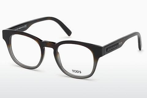 Lunettes design Tod's TO5204 056
