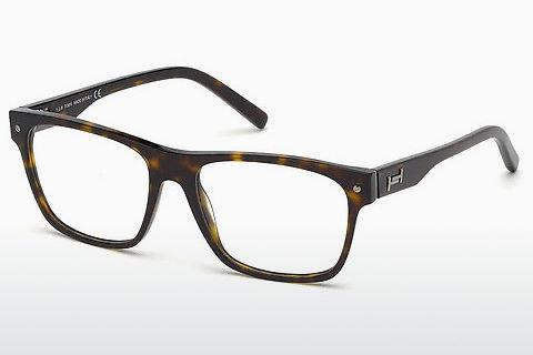 Lunettes design Tod's TO5218 052