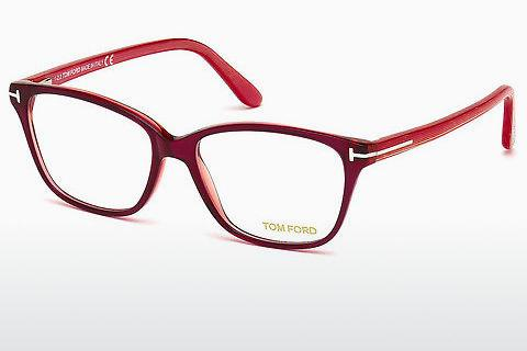 Occhiali design Tom Ford FT5293 077