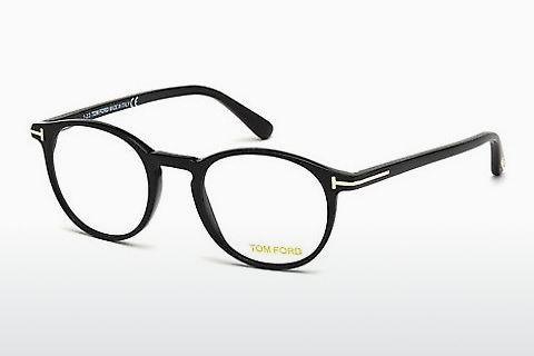 Occhiali design Tom Ford FT5294 52A