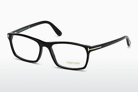Occhiali design Tom Ford FT5295 002